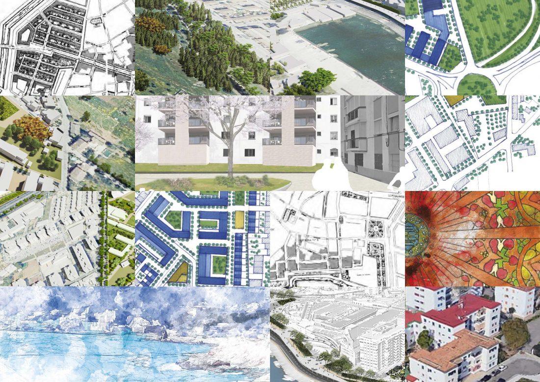 Urbanismo socialen el nuevo Plan General