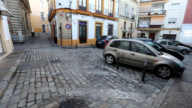 plaza vargas