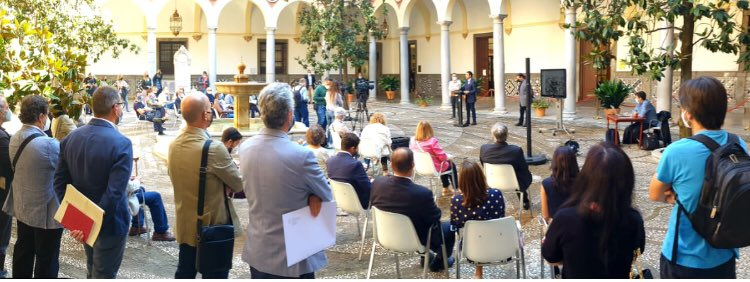 participación PGOU Granada